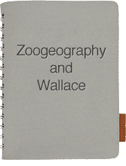 View e-book: Zoogeography and Wallace
