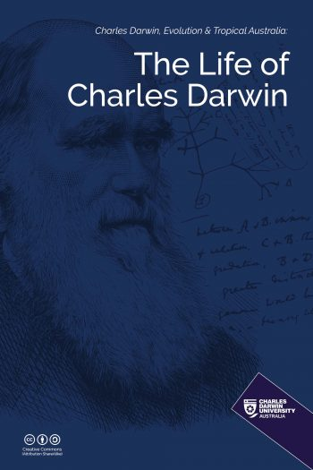 Cover image for The Life of Charles Darwin