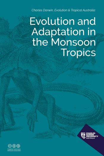 Cover image for Evolution and Adaptation in the Monsoon Tropics