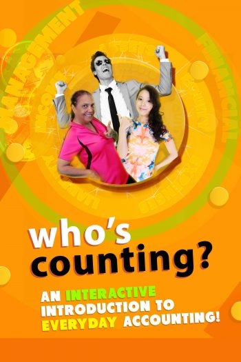 Cover image for Who's Counting?